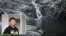 Mum's heartbreak as boy, 13, found dead in swimming hole