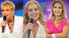 Eliana garante que mantém amizade com Xuxa e Angélica: 'Nos falamos'