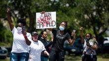 Der Lauf der Wut: Das steckt hinter #IRunWithMaud