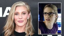 'The Flash' casts Katee Sackhoff as DC Villain, to debut in mini 'Arrow' crossover