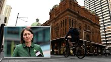 Leaked report reveals what NSW restrictions will be eased first