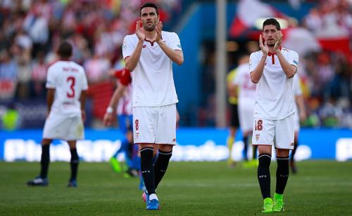 Previa Sevilla Vs Celta de Vigo - Pronóstico de apuestas LaLiga Santander