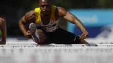 Athlé - ChF - Championnats de France: Wilhem Belocian en verve sur le 110m haies