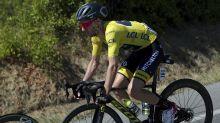 Adam Yates retains yellow jersey as Alexey Lutsenko claims first Tour stage win