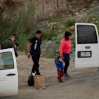 Third migrant dies in Border Patrol custody in as many months