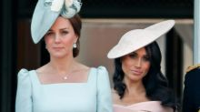 Details emerge on Meghan and Kate's 'extraordinarily tense' relationship