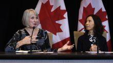 Canadá busca a personas en contacto con coronavirus