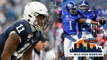 Mile High Morning: Mel Kiper Jr. goes all in on defense for Denver in his first two-round mock draft