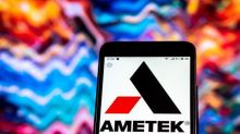 Zacks Industry Outlook Highlights: Agilent Technologies, AMETEK, Cognex and National Instruments Corp