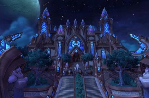 World of Warcraft to award instant level 90 characters with Warlords of Draenor pre-purchase