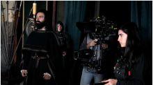 Sony-Distributed Aidan Turner Drama 'Leonardo' Wraps Shoot Amid Coronavirus Crisis