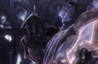 Know Your Lore: The Draenei