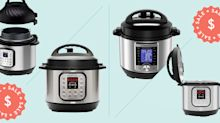 Amazon Prime Day Is Here And Instant Pots Are Nearly 60% Off!