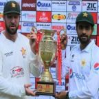 LIVE Cricket Score, Zimbabwe vs Pakistan, 2nd Test, Day 3 at Harare