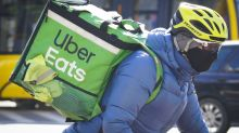 How delivery services like Uber Eats could keep the 'most exposed' small businesses afloat