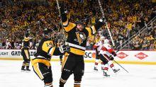 Kessel, Penguins break through vs. Senators in Game 2 win