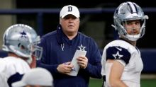 Pandemic could lead to pandemonium on offensive lines