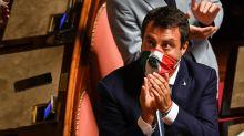 Open Arms, Salvini andrà a processo