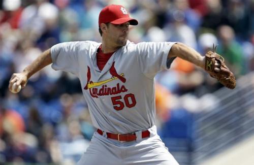 Cardinals-Diamondbacks Preview