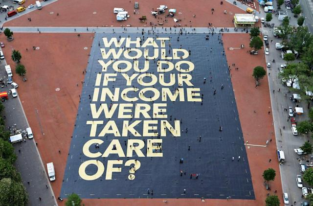 Y Combinator basic income test makes up for jobs lost to tech
