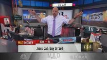 Cramer's lightning round: Why I can't go down the path of...