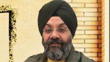 Delhi Sikh body chief Manjit Singh attacked in New York