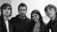 Liam Gallagher se encuentra por fin con su hija de 20 años y solo le queda una más por conocer