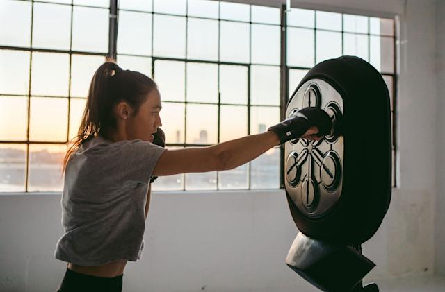 Liteboxer is Peloton, but for boxing