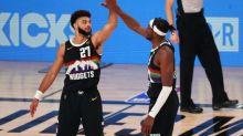 Basket - NBA - Jamal Murray: «Il faudrait commencer à respecter cette équipe»