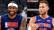 Report: Pistons made 'exploratory call' to Wizards about John Wall-Blake Griffin trade