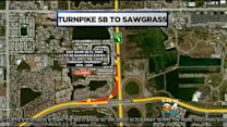 Steering You Right: Closures On The Turnpike