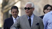 U.S. judge expected to address whether ex-Trump adviser Stone violated gag order