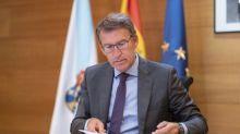 Feijóo defiende la modificación de la Ley de Salud ante el rechazo de Sánchez
