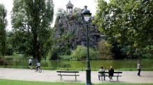 """Île-de-France: la réouverture des parcs et jardins """"sérieusement examinée"""" par l'exécutif"""