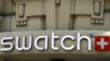 Trotz Apple Watch-Boom: Swatch setzt so viel um wie nie