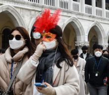 Italy quarantines towns, cancels Venice's Carnival amid surprise coronavirus outbreak