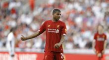 Foot - Transferts - ANG - Transferts: Sheffield United achète Rhian Brewster (Liverpool)
