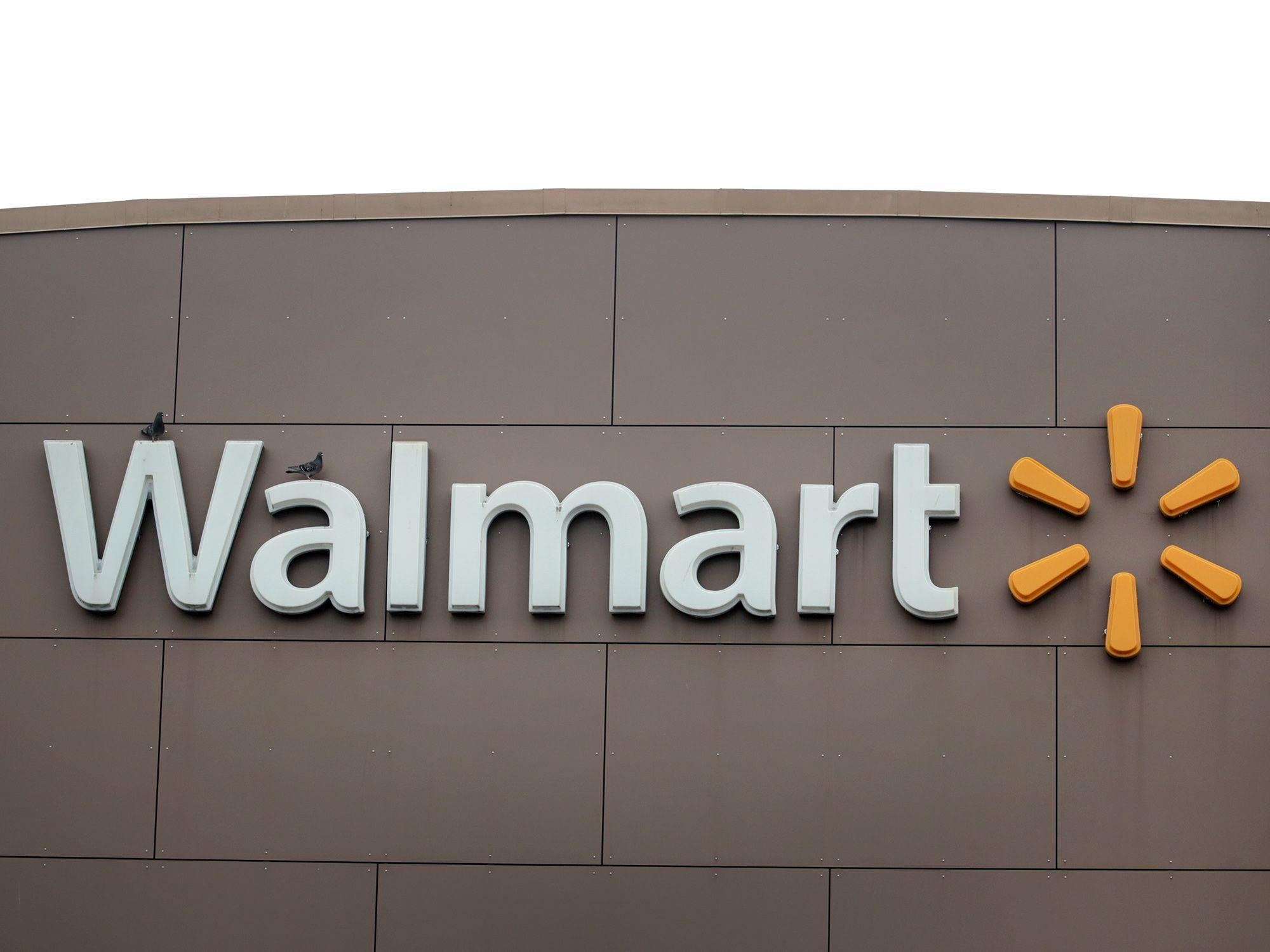 Walmart Faces Pension-Fund Suits Over Internal Opioid Files