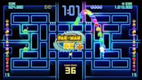 Pac-Man Championship Edition DX+ - Official Trailer