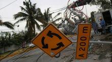 Still recovering from last storm, Louisiana braces for Hurricane Delta