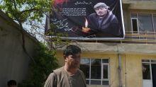 Kabul mourns loss of 'invincible hero' in suicide blast