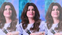 Twinkle Khanna Is Taking 'PadMan' to Oxford University Students