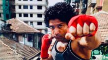 Here's how Farhan Akhtar got ripped for 'Toofaan'