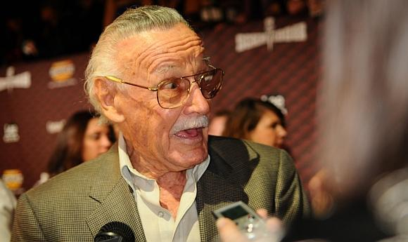 Stan Lee: Game development is a 'miracle'