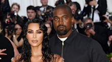 Kim Kardashian's surrogate reportedly goes into labor