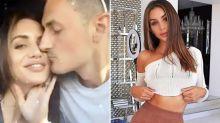 Bernard Tomic's new romance with former Love Island contestant