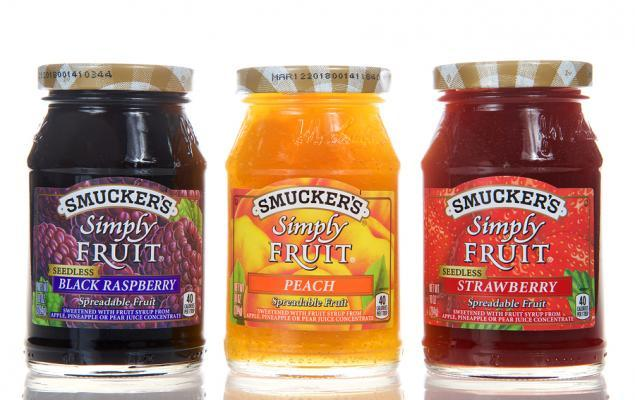 Smucker's Buyouts Bode Well, Baking Unit Divestiture a Concern
