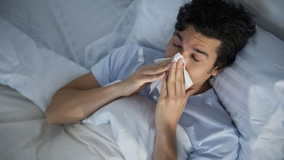Warnings over 'super infectious' Japanese flu