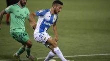 Foot - Transferts - Transferts:Oscar Rodriguez quitte le Real Madrid pour le Séville FC