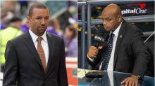 Charles Barkley says Sashi Brown can help Wizards moving forward